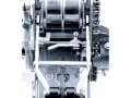 Columbia Automatic Taper Adjustable Wheel Tension