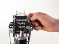 Columbia Automatic Taper Grenade Pin Removable Cap